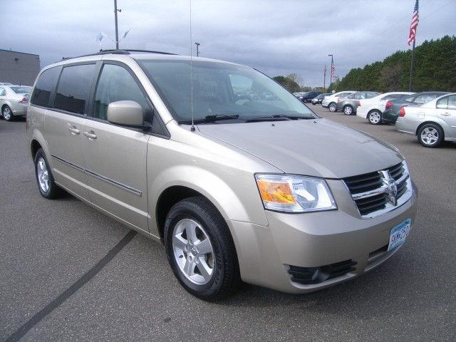2008 dodge grand caravan sxt for sale in isanti minnesota classified. Black Bedroom Furniture Sets. Home Design Ideas