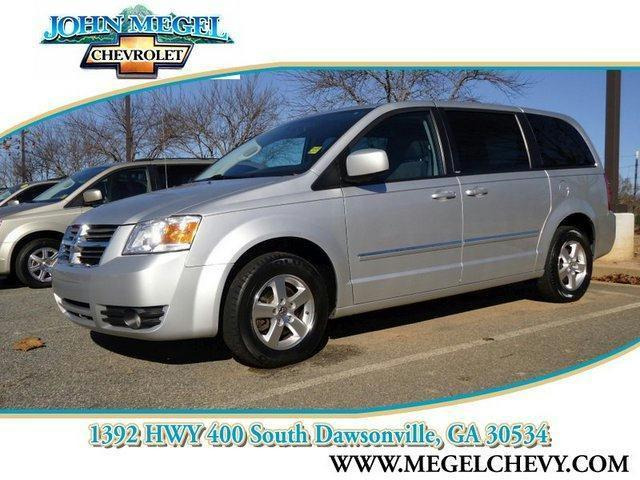 2008 dodge grand caravan sxt for sale in dawsonville georgia classified. Black Bedroom Furniture Sets. Home Design Ideas