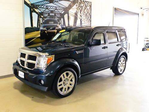 2008 dodge nitro suv 4wd 4dr slt for sale in moline illinois classified. Black Bedroom Furniture Sets. Home Design Ideas