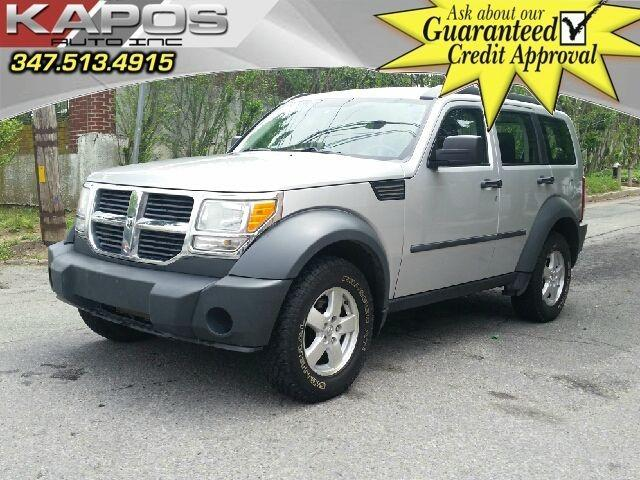 2008 dodge nitro sxt 4dr suv 4wd for sale in flushing new york classified. Black Bedroom Furniture Sets. Home Design Ideas