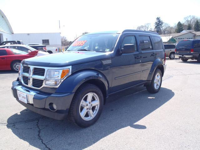 2008 dodge nitro sxt for sale in indiana pennsylvania classified. Black Bedroom Furniture Sets. Home Design Ideas
