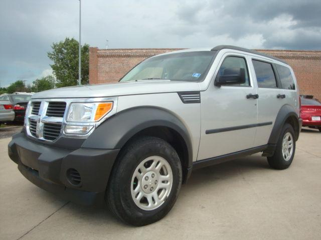 2008 dodge nitro sxt for sale in skiatook oklahoma classified. Black Bedroom Furniture Sets. Home Design Ideas