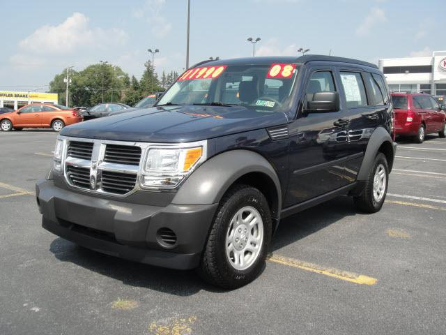 2008 dodge nitro sxt for sale in duncansville pennsylvania classified. Black Bedroom Furniture Sets. Home Design Ideas