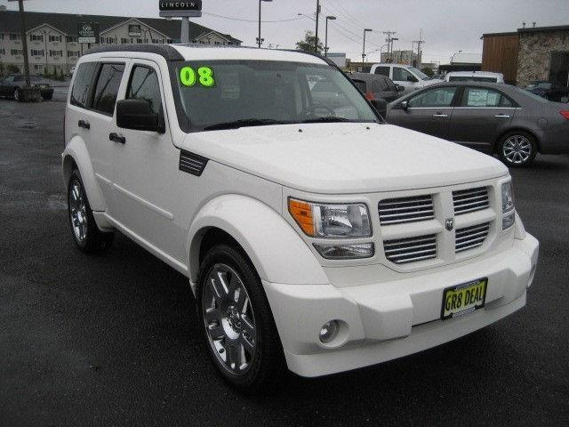 2008 dodge nitro for sale in aberdeen washington classified. Black Bedroom Furniture Sets. Home Design Ideas