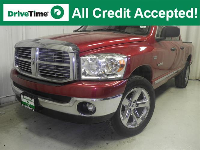 2008 Dodge Ram 1500 Houston, TX for Sale in Houston, Texas Classified