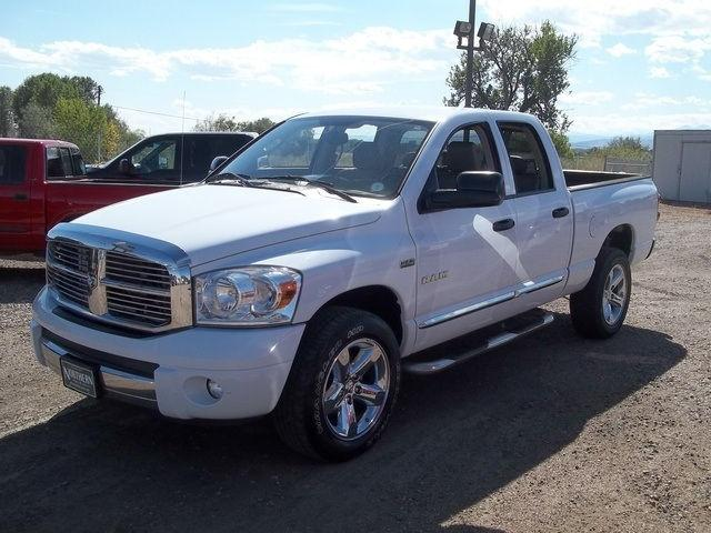 2008 dodge ram 1500 laramie for sale in fort collins colorado classified. Black Bedroom Furniture Sets. Home Design Ideas