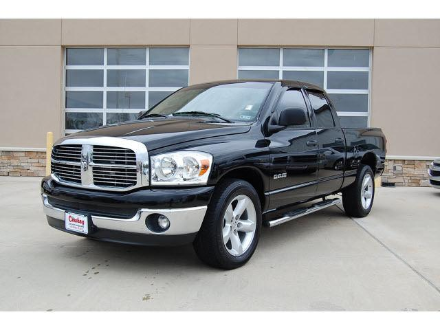 2008 Dodge Ram 1500 Slt For Sale In Silsbee Texas