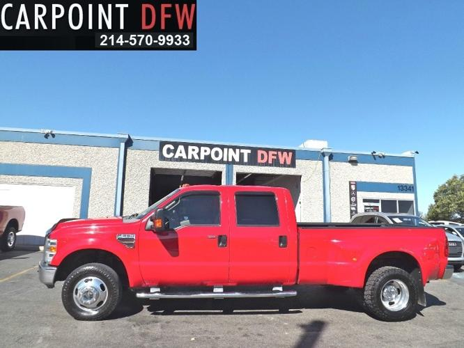 2008 f350 lariat crewcab 4x4 dually 6 4l powerstroke diesel for sale in dallas texas classified. Black Bedroom Furniture Sets. Home Design Ideas