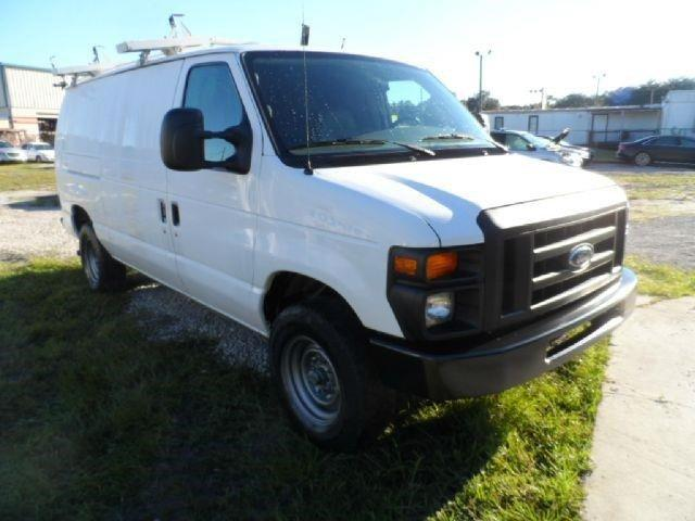 2008 ford e 250 kissimmee fl for sale in kissimmee florida classified. Black Bedroom Furniture Sets. Home Design Ideas