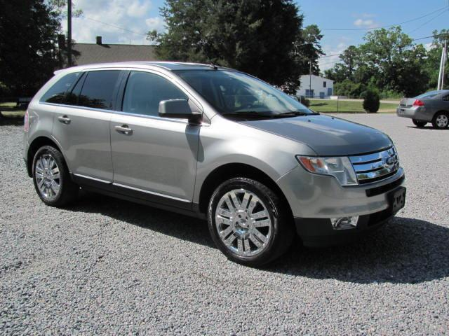 Image Result For Ford Edge Zero To