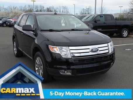2008 ford edge limited awd limited 4dr suv for sale in hartford connecticut classified. Black Bedroom Furniture Sets. Home Design Ideas