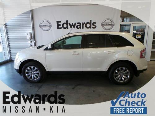 2008 ford edge limited council bluffs ia for sale in co bluffs iowa classified. Black Bedroom Furniture Sets. Home Design Ideas