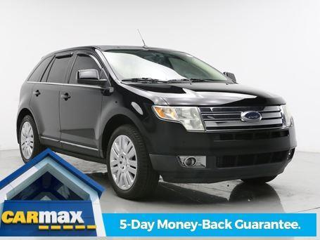 2008 Ford Edge Limited Limited 4dr SUV