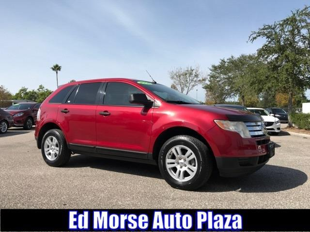 2008 Ford Edge SE SE 4dr Crossover