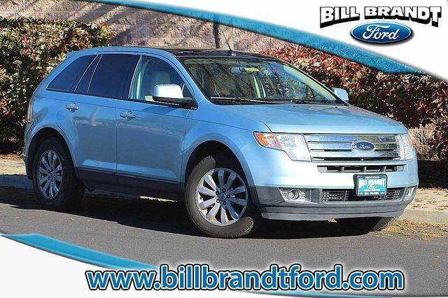 2008 ford edge sel sel 4dr suv for sale in brentwood california classified. Black Bedroom Furniture Sets. Home Design Ideas