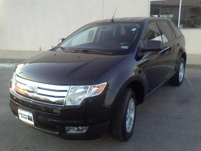 2008 Ford Edge Sel For Sale In Marble Falls Texas