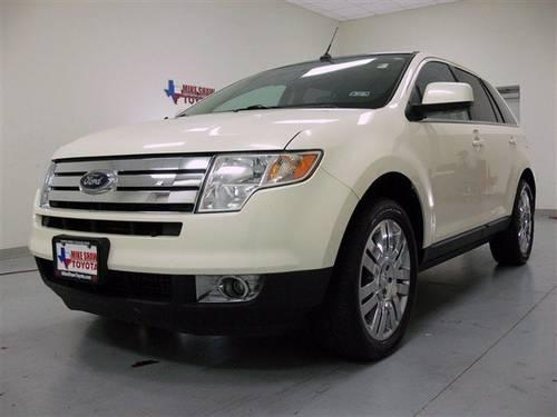 2008 ford edge station wagon limited for sale in bluntzer texas classified. Black Bedroom Furniture Sets. Home Design Ideas