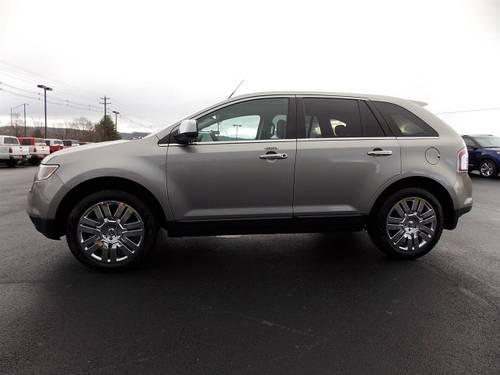 2008 ford edge station wagon limited for sale in sweetwater tennessee classified. Black Bedroom Furniture Sets. Home Design Ideas