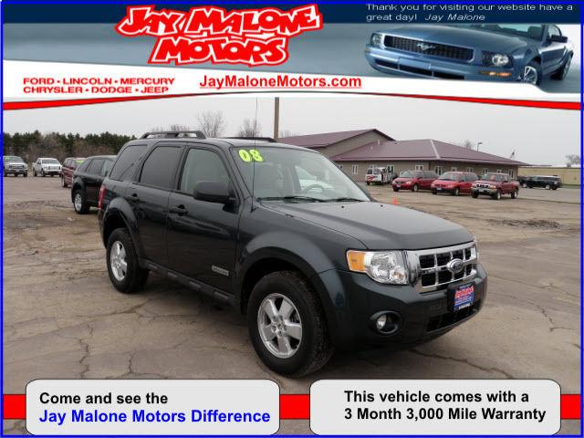 2008 ford escape xlt for sale in hutchinson minnesota classified. Black Bedroom Furniture Sets. Home Design Ideas