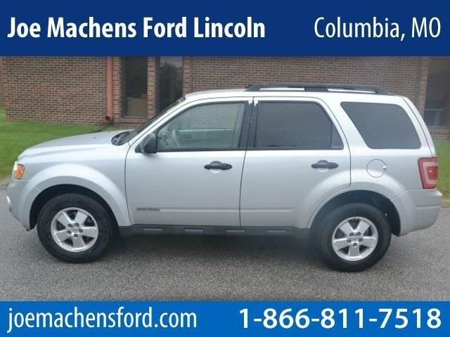 2008 Ford Escape XLT AWD XLT 4dr SUV I4 for Sale in