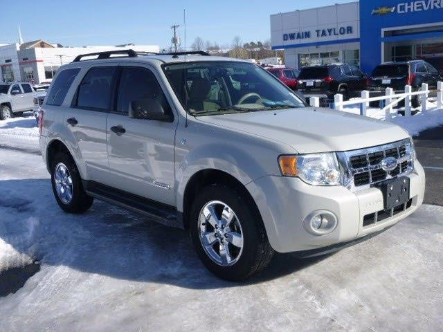 2008 Ford Escape XLT XLT 4dr SUV V6