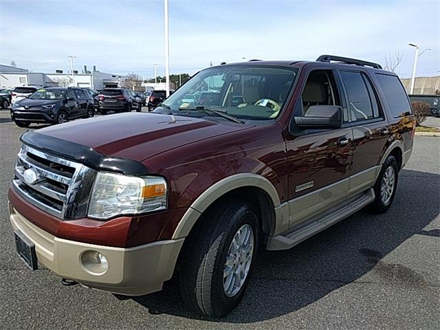 2008 ford expedition eddie bauer 4x4 eddie bauer 4dr suv for sale in chesapeake virginia. Black Bedroom Furniture Sets. Home Design Ideas
