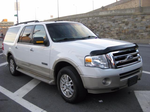 2008 ford expedition el king ranch 4x4 king ranch 4dr suv for sale in brooklyn new york. Black Bedroom Furniture Sets. Home Design Ideas