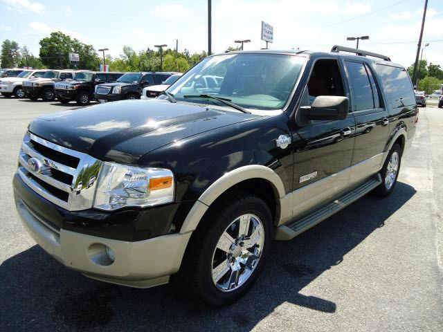 2008 ford expedition el king ranch for sale in hazlehurst georgia classified. Black Bedroom Furniture Sets. Home Design Ideas