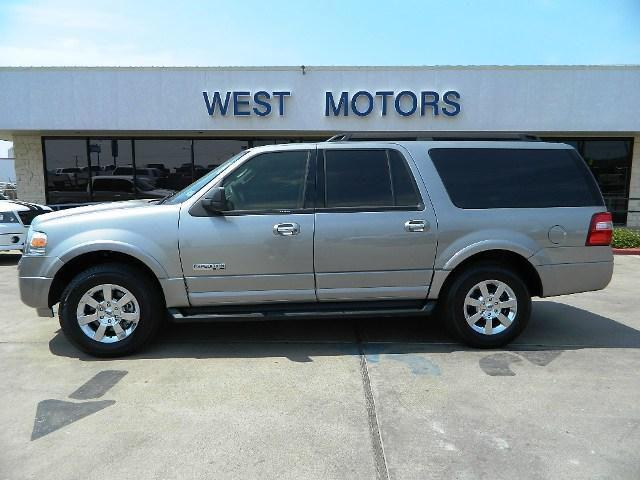 2008 ford expedition el xlt for sale in gonzales texas classified. Black Bedroom Furniture Sets. Home Design Ideas