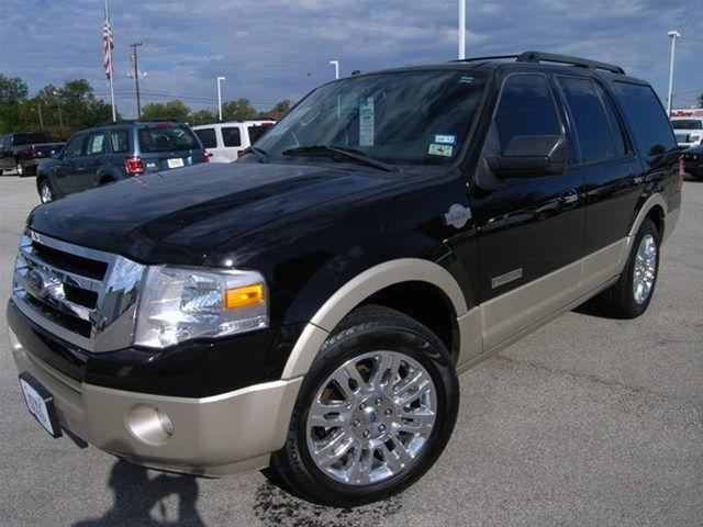 2008 ford expedition king ranch for sale in gilmer texas classified. Black Bedroom Furniture Sets. Home Design Ideas