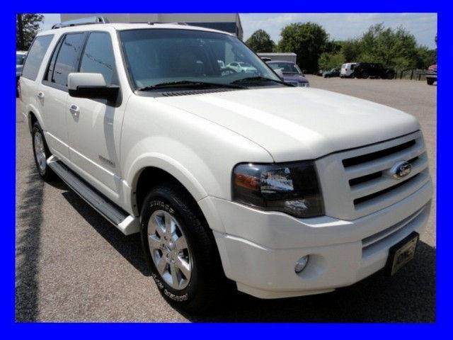 2008 ford expedition limited for sale in savannah tennessee classified. Black Bedroom Furniture Sets. Home Design Ideas