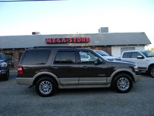 2008 ford expedition suv eddie bauer 4wd for sale in plaistow new hampshire classified. Black Bedroom Furniture Sets. Home Design Ideas