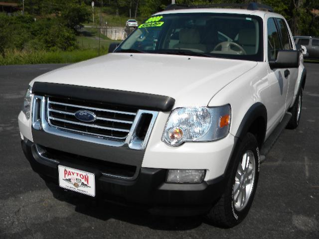 2008 ford explorer sport trac xlt for sale in heber springs arkansas classified. Black Bedroom Furniture Sets. Home Design Ideas
