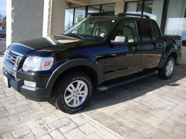 2008 ford explorer sport trac xlt for sale in altavista virginia classified. Black Bedroom Furniture Sets. Home Design Ideas