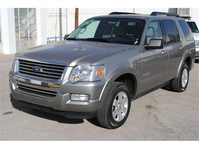 2008 ford explorer xlt for sale in odessa texas classified. Black Bedroom Furniture Sets. Home Design Ideas