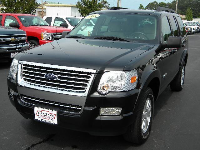 2008 ford explorer xlt for sale in heber springs arkansas classified. Black Bedroom Furniture Sets. Home Design Ideas