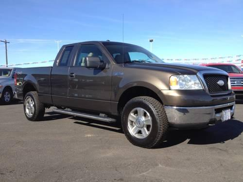 2008 ford f 150 extended cab pickup short bed xlt for sale in delta colorado classified. Black Bedroom Furniture Sets. Home Design Ideas
