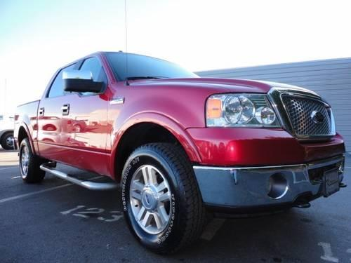 2008 ford f 150 pickup truck supercrew 4x4 lariat for sale in guthrie north carolina classified. Black Bedroom Furniture Sets. Home Design Ideas