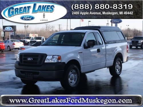 2008 Ford F-150 Pickup Truck XL