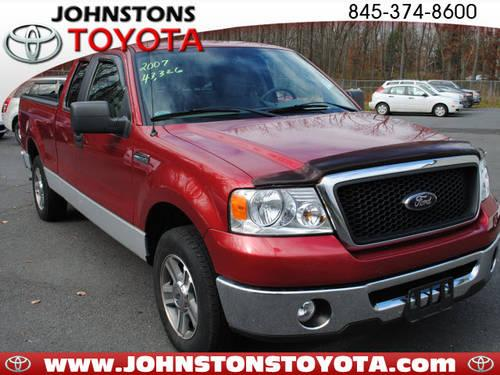 2008 Ford F 150 Super Cab XLT for Sale in New Hampton New