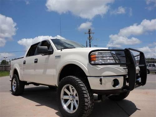 2008 ford f 150 truck lariat 4x4 truck for sale in guthrie north carolina classified. Black Bedroom Furniture Sets. Home Design Ideas