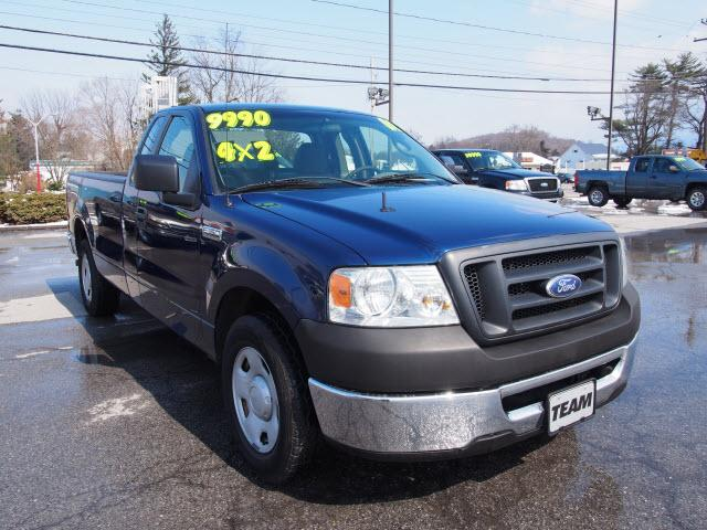 2008 ford f 150 xl duncansville pa for sale in duncansville pennsylvania classified. Black Bedroom Furniture Sets. Home Design Ideas