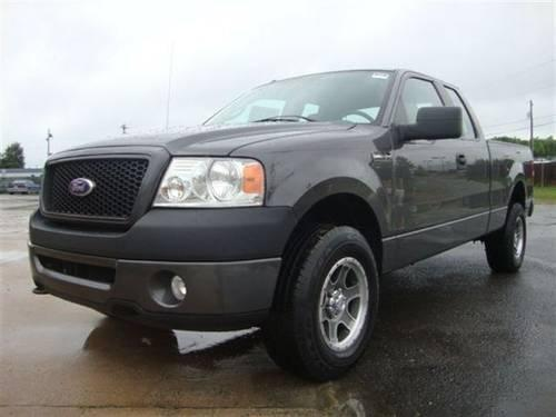 2008 ford f 150 xlt 4x4 for sale in guthrie north carolina classified. Black Bedroom Furniture Sets. Home Design Ideas