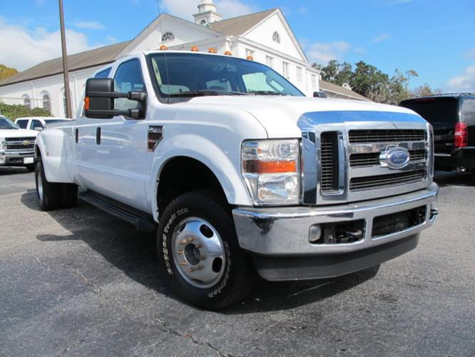 2008 ford f 350 lariat conway sc for sale in conway south carolina classified. Black Bedroom Furniture Sets. Home Design Ideas