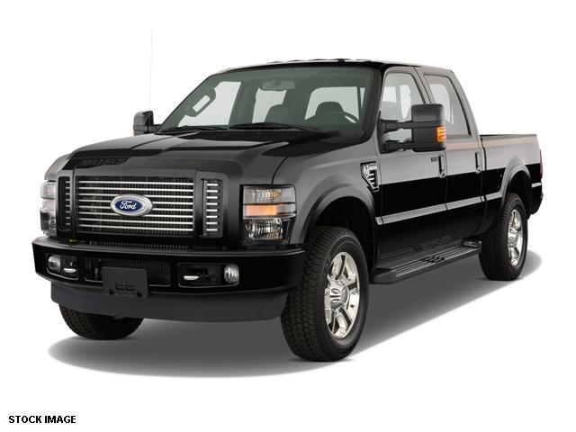 2008 Ford F-350 Lariat East Liverpool, OH