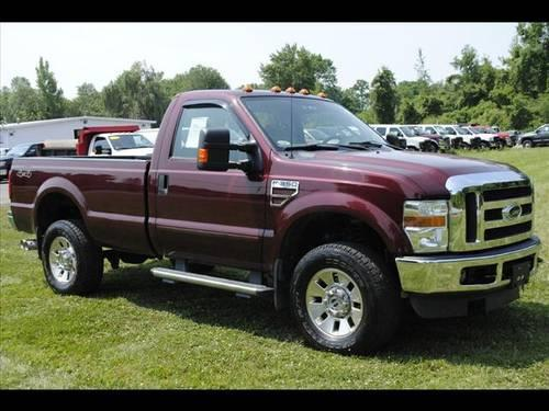 2008 ford f 350 super duty pickup truck xlt for sale in rhinebeck new york classified. Black Bedroom Furniture Sets. Home Design Ideas