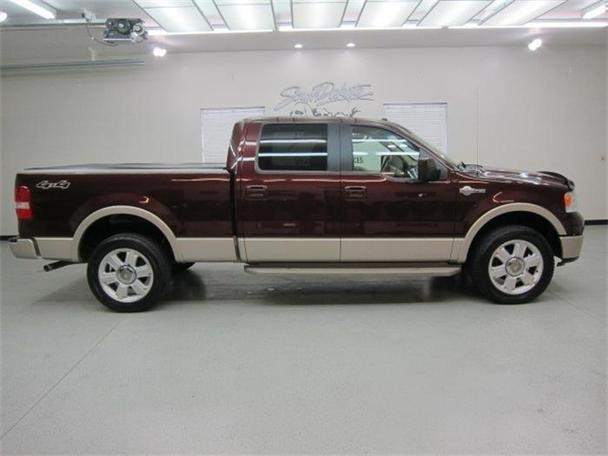 2008 ford f150 for sale in sioux falls south dakota classified. Black Bedroom Furniture Sets. Home Design Ideas
