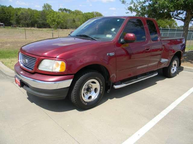 2008 Ford F150 FX2 for Sale in Brenham Texas Classified
