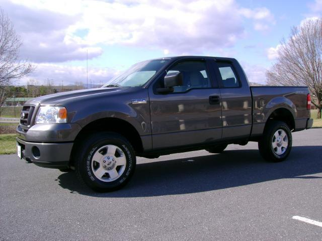 2008 ford f150 fx4 for sale in lexington virginia classified americanliste. Cars Review. Best American Auto & Cars Review