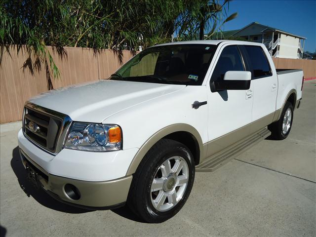 2008 Ford F150 King Ranch For Sale In Corpus Christi